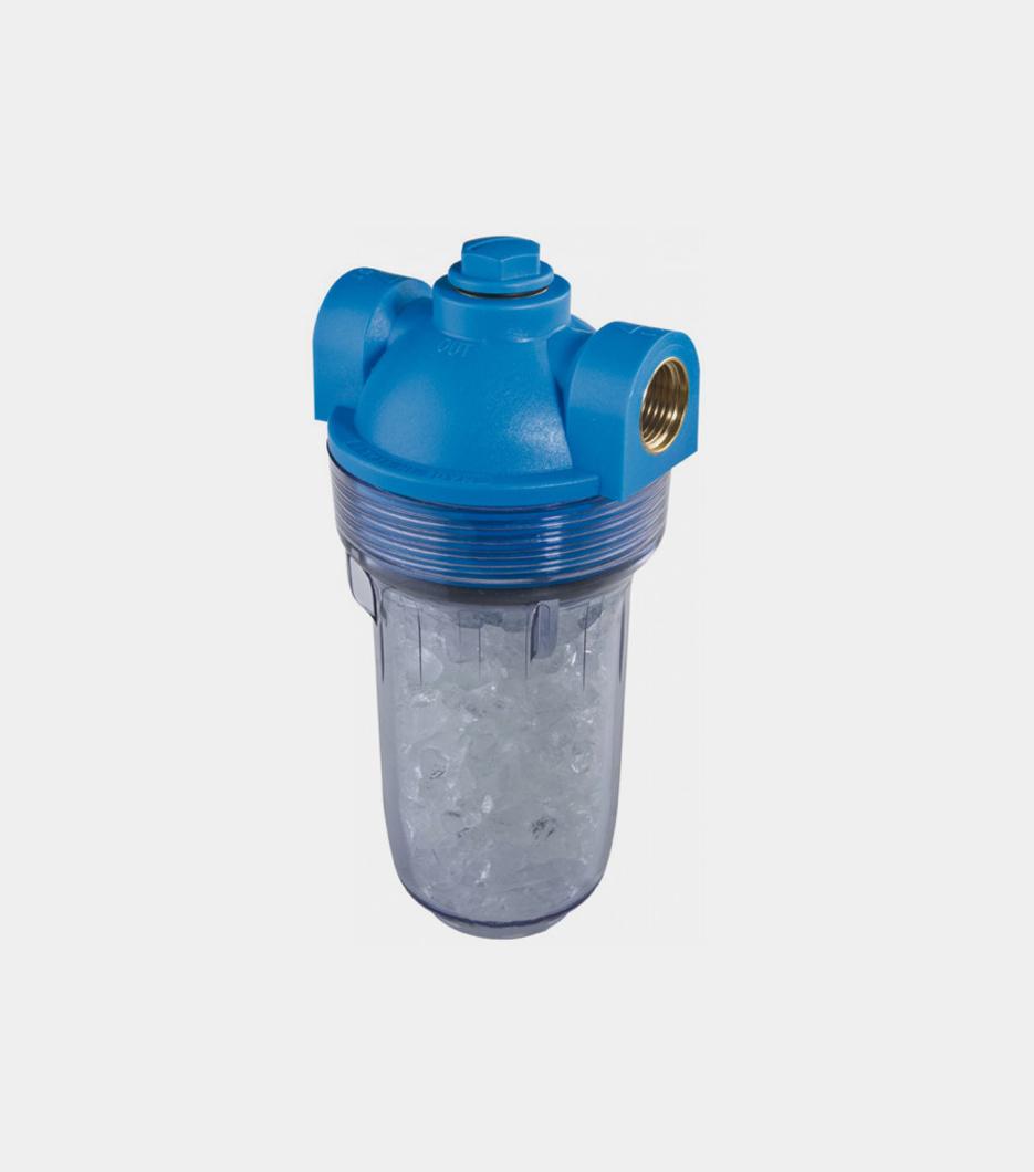 Солевой фильтр